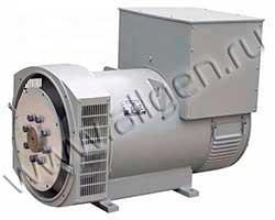 Трёхфазный электрический генератор Stamford Technology UCI224F1