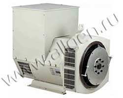 Трёхфазный электрический генератор Stamford Technology UCI274D