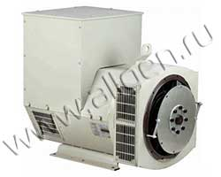 Трёхфазный электрический генератор Stamford Technology UCI274D1