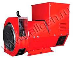 Трёхфазный электрический генератор Stamford Technology UCI274E1
