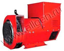 Трёхфазный электрический генератор Stamford Technology UCI274F