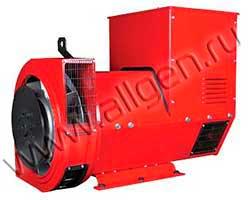 Трёхфазный электрический генератор Stamford Technology UCI274F1