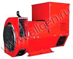 Трёхфазный электрический генератор Stamford Technology UCI274G