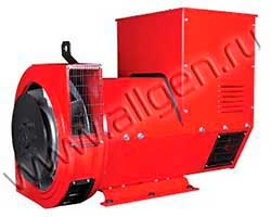 Трёхфазный электрический генератор Stamford Technology UCI274G1
