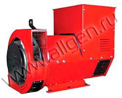 Трёхфазный электрический генератор Stamford Technology UCI274H