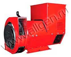 Трёхфазный электрический генератор Stamford Technology UCI274H1