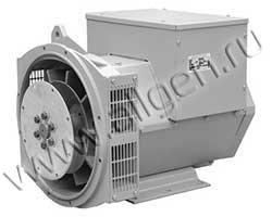 Трёхфазный электрический генератор Stamford Technology UCI27E