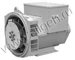 Трёхфазный электрический генератор Stamford Technology UCI27H