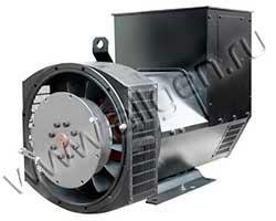 Трёхфазный электрический генератор Stamford Technology UCI544C