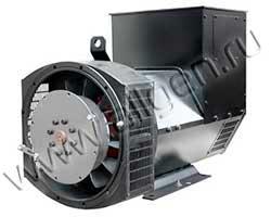 Трёхфазный электрический генератор Stamford Technology UCI544E