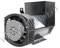 Электрический генератор ТСС TSS-SA-450 (E)