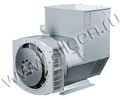 Электрический генератор YIHUA YHG354E