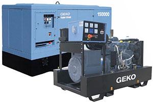 Выбор дизельного генератора