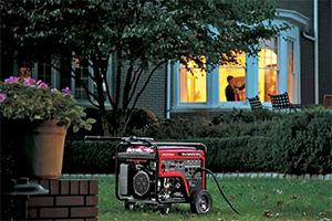 Как выбрать дизель-генератор для дома или дачи