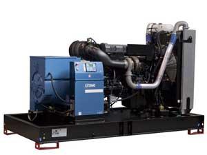 Основные отличия различных типов исполнения электростанций