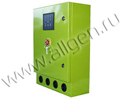 Автомат ввода резерва (АВР) ATS-160AS на 160 Ампер