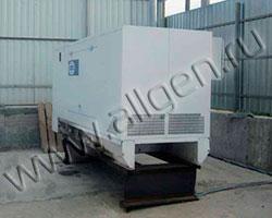 Дизельная электростанция Wilson P150E с наработкой