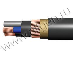 Силовые кабели АПвВГЭнг(В)