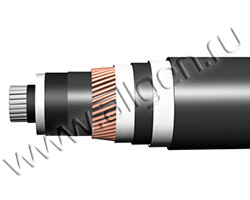Силовые кабели АПвВнг(В)-LS
