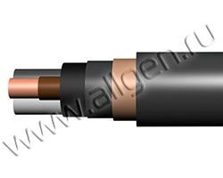 Силовые кабели АВБбШнг(А)-ХЛ