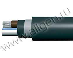 Силовые кабели КГлВБШвнг(А)-FRLS