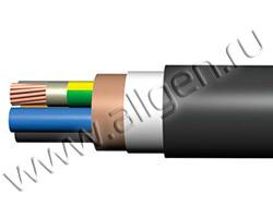 Силовой кабель марки ППГЭнг(А)-FRHF