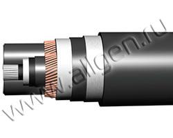 Силовые кабели ПвБВнг(В)-LS