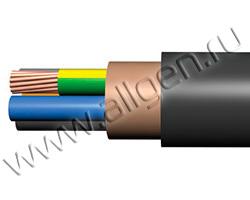 Силовые кабели ПвПГнг(А)-HF