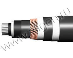 Силовой кабель марки �����(�)-HF