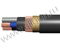 Силовые кабели ПвВГЭнг(В)