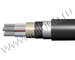 Силовые кабели ПвзБбШп