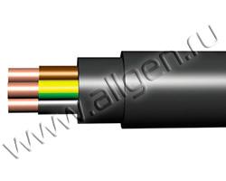 Силовые кабели ВБШвнг(А)-ХЛ