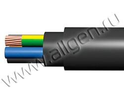 Силовой кабель марки ������(�)-FRLSLTx