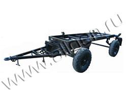 Прицеп 6000TR-2C