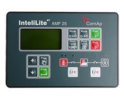 Панель управления ComAp InteliLite NT AMF
