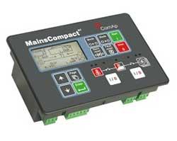 Панель управления ComAp MainsCompact NT