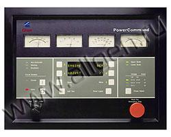 Панель управления Cummins PCC 3100