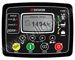 Панель управления DATAKOM D-300