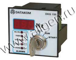 Панель управления DATAKOM DKG-155