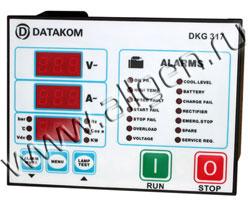 Панель управления DATAKOM DKG-317