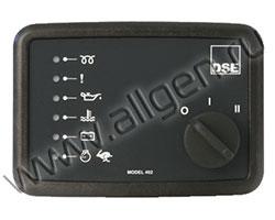 Панель управления Deep Sea Electronics DSE 402 MKII