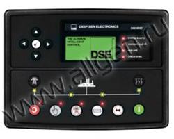 Панель управления Deep Sea Electronics DSE 8660
