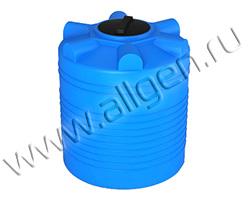 Универсальная пластиковая ёмкость ���500 на 500 литров