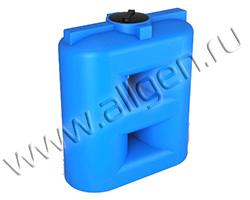 Универсальная пластиковая ёмкость S1500 oil на 1500 литров