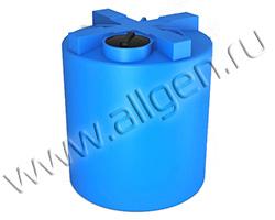 Универсальная пластиковая ёмкость T10000 oil на 10000 литров