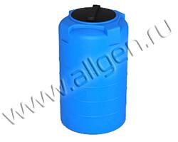 Универсальная пластиковая ёмкость T200 на 200 литров