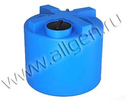 Универсальная пластиковая ёмкость T2000 oil на 2000 литров