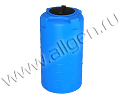 Универсальная пластиковая ёмкость T300 на 300 литров