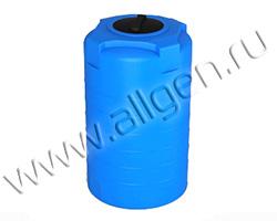 Универсальная пластиковая ёмкость T500 на 500 литров