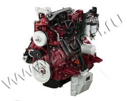 Дизельный двигатель AGCO 33 DTG мощностью 61 кВт